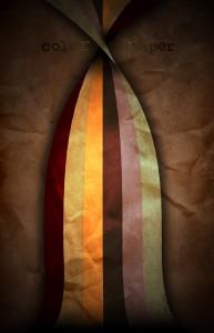 Color Paper © Nicolas Demange (Cliquer pour agrandir)