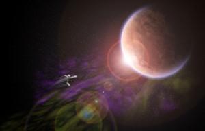Facing Planet © Nicolas Demange (Cliquer pour agrandir)