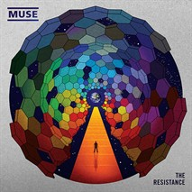 Lounger's Monday: Muse The Resistance (review)