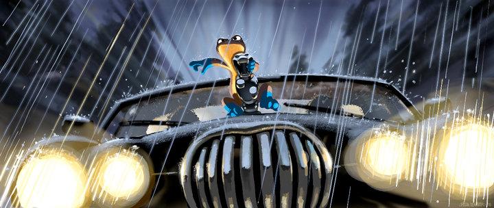 Est-ce la fin de l'ère Pixar ? Newt4