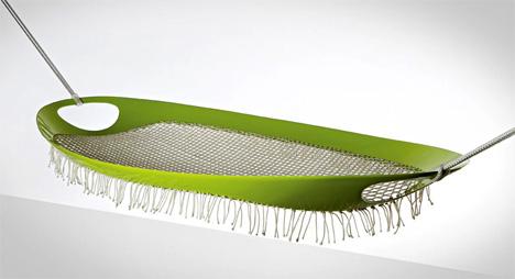 koondellitch 10 hamacs au design qui claque. Black Bedroom Furniture Sets. Home Design Ideas